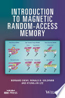 Introduction to Magnetic Random Access Memory Book