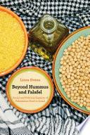 Beyond Hummus and Falafel Book