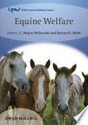 Equine Welfare Book PDF