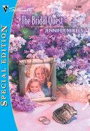 The Bridal Quest (Mills & Boon Cherish) [Pdf/ePub] eBook