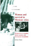 Women and Survival in Mexican Cities