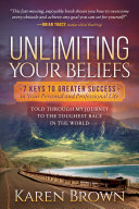 Unlimiting Your Beliefs