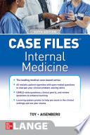 Case Files Internal Medicine  Sixth Edition Book