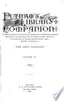 Putnam S Library Companion