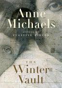 The Winter Vault Pdf/ePub eBook