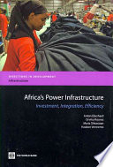 Africa s Power Infrastructure