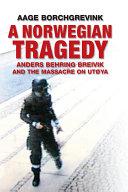 A Norwegian Tragedy Pdf/ePub eBook
