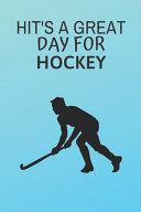 It s a Great Day for Hockey