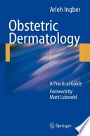 Obstetric Dermatology Book