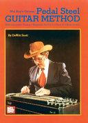 Deluxe Pedal Steel Guitar Method Pdf/ePub eBook