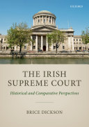 The Irish Supreme Court