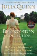Bridgerton Collection Volume 1 Pdf/ePub eBook
