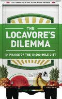 The Locavore's Dilemma Pdf/ePub eBook