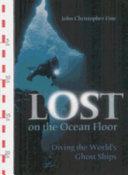 Lost on the Ocean Floor Book PDF