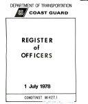 Register of Officers