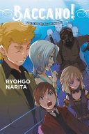 Baccano   Vol  13  light novel