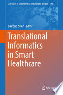 Translational Informatics in Smart Healthcare
