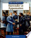 Surrender At Appomattox Book PDF