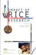 Impact Of Rice Research