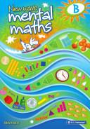 New Wave Mental Maths: Book B