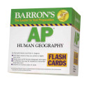 Barron s AP Human Geography Book