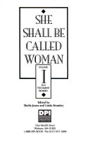 She Shall Be Called Woman