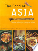 Food of Asia