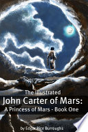 The Illustrated John Carter of Mars Book Online