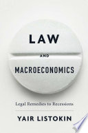 Law and Macroeconomics
