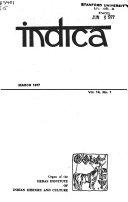 Indica Book