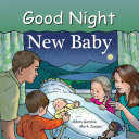 Good Night New Baby Book PDF