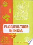 """Floriculture in India"" by G. S. Randhawa, Amitabha Mukhopadhyay"