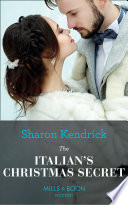 The Italian s Christmas Secret  Mills   Boon Modern   One Night With Consequences  Book 35
