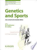 Genetics and Sports