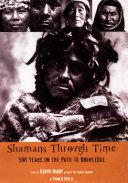 Shamans Through Time
