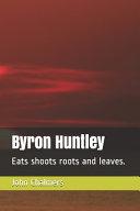 Byron Huntley