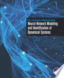 Neural Network Modeling and Identification of Dynamical Systems Book