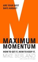Maximum Momentum Pdf/ePub eBook