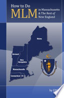 How to Do MLM in Massachusetts   The Rest of New England