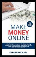 Make Money Online Pdf/ePub eBook