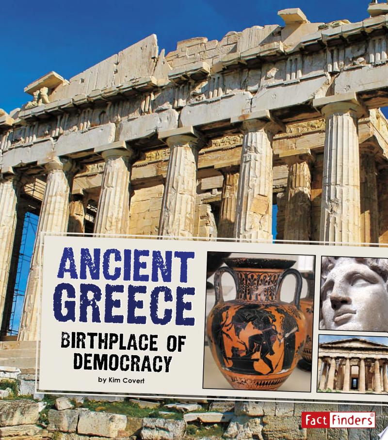 Ancient Greece banner backdrop