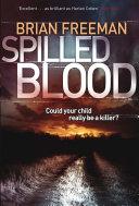 Spilled Blood Pdf/ePub eBook