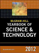 Mcgraw Hill Yearbook Of Science Technology 2012