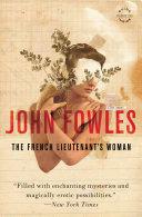 The French Lieutenant's Woman Pdf/ePub eBook