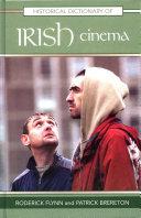 Historical Dictionary of Irish Cinema Pdf