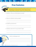 Read & Succeed Comprehension Level 6: Drawing Conclusions Passages and Questions