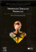Smokeless Tobacco Products
