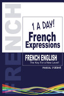 1 a day French Expressions