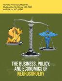 The Business, Policy, and Economics of Neurosurgery Pdf/ePub eBook