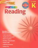 Reading Grade K